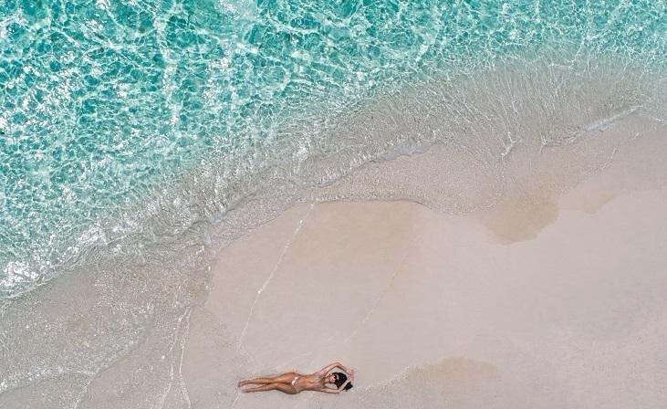 Puhkusetunne, mis ei kao ka rannast tulles