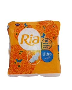 RIA HÜG SIDE ULTRA NORMAL PLUS N10