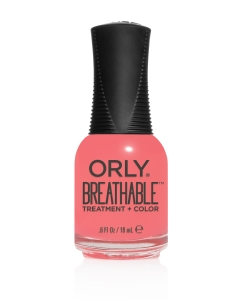 Breathable Treatment+Color Sweet Serenity