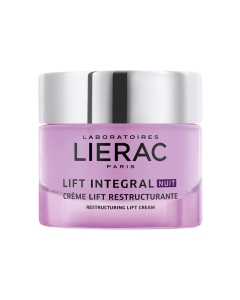 LIERAC LIFT INTEGRAL ÖÖKREEM 50ML