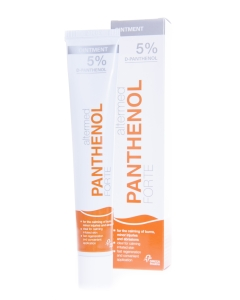 ALTERMED PANTHENOL FORTE 5% SALV 30ML