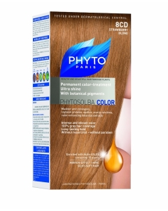 PHYTO PHYTOCOLOR 8CD MAASIKABLOND
