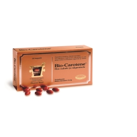 BIO-CAROTENE CAPS N30